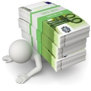 4000 euro kredit