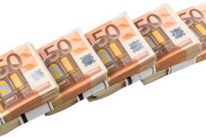 43000 euro kredit
