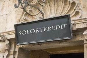 Ablauf einer Kreditauszahlung