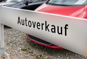 autokauf trotz schufa eintrag