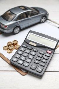 autokredit mit buergen