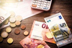 kredit fuer steuerzahlung