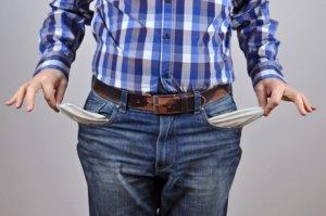 kredit trotz geringem einkommen