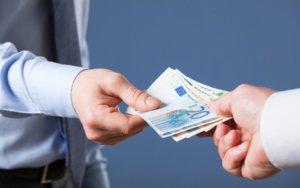 kredit trotz niedrigem einkommen