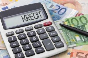 kredit trotz pfaendung