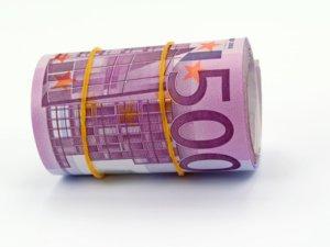 kredit trotz wenig einkommen