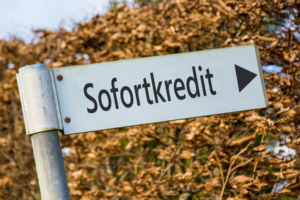 sofortkredit